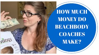 How Much Money Do Beachbody Coaches Make?