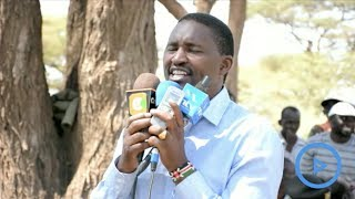 Devolution CS Mwangi Kiunjuri says NASA principals are liars out to hoodwink pastoralists