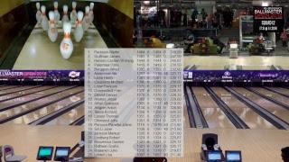 Brunswick Ballmaster Open 2018 - Squad 12 - Livestream