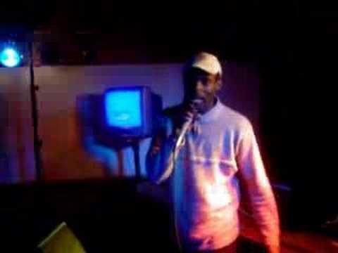 Karaoke Artist Tony Brown