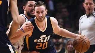 Los Angeles Clippers vs Utah Jazz   Full Game Highlights   Game 5   April 25, 2017   #NBAPl
