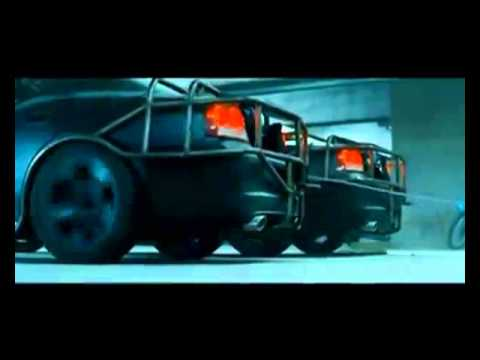 Fast Five  Don Omar Ft Lucenzo Danza Kuduro