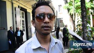 Post Facebook sur la santé du PM: Yogesh Ramsahye «victime d'un faux profil»