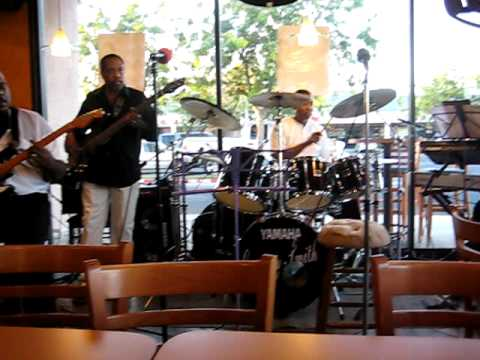 The Groove Committee Plays