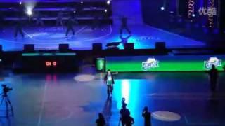 Jay Chou singing Shuang Jie Gun at Sprite's Shanghai event (21.7.2011) Mp3