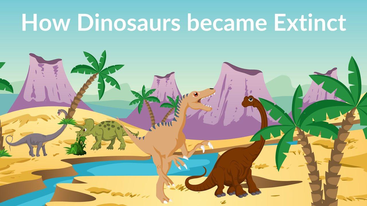 Extinction Spiel