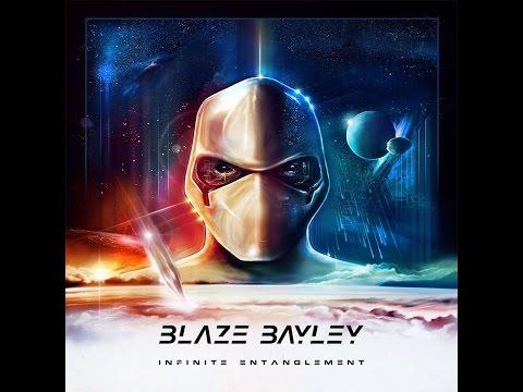 BLAZE BAYLEY : Making Of Infinite Entanglement : Highlights