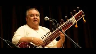 Ustad Shujaat Hussain Khan - Ye Inayteen Ghazab ki - by roothmens
