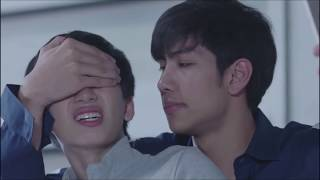 Can't fight this feeling - Kluay and Achi