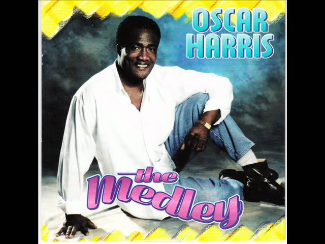 Oscar Harris - The medley.wmv