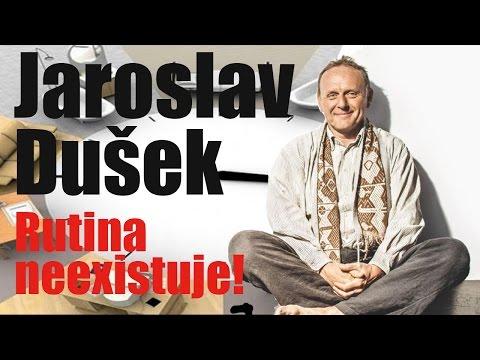 GO FREEDOM: Jaroslav Dušek 2
