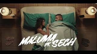 Maluma -  Instinto Natural Official Video ft  Sech ( Audio )