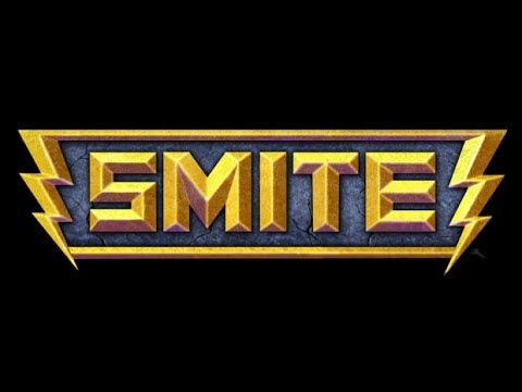 Smite stuck validating
