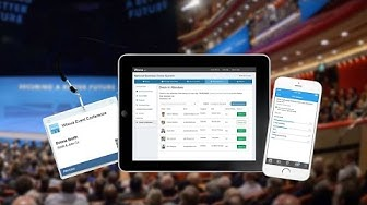 Whova - Free event management tools offered to customers