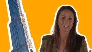 How Did They Build The World's Tallest Building? I Sci Guide With Jheni Osman I Head Squeeze