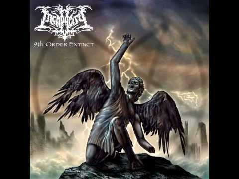 Incapacity - Winged With Fire