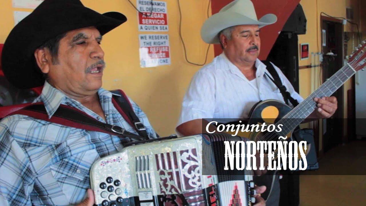 Conjuntos Nortenos Only In El Paso Kcos Youtube