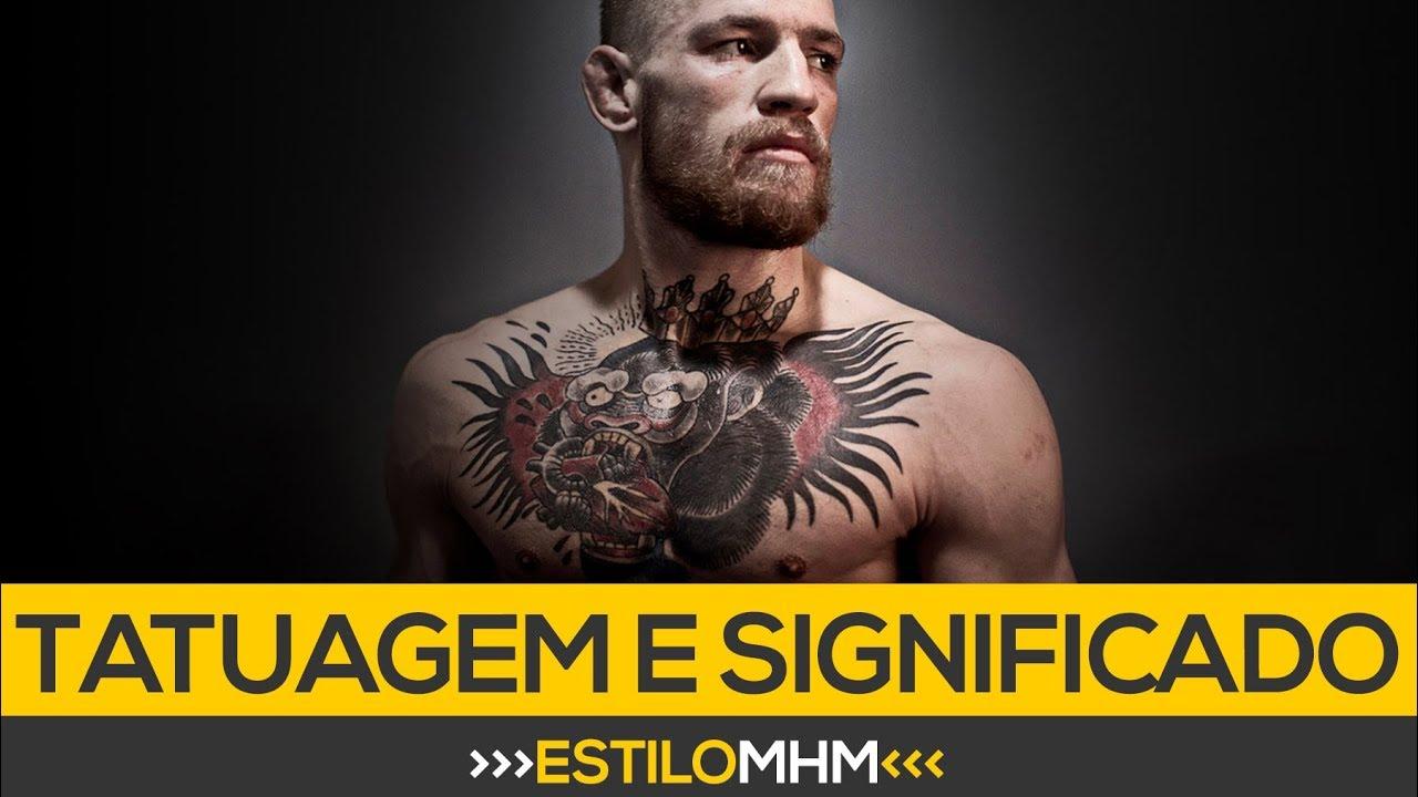 Como Escolher Tatuagem Homem tatuagem tem que ter significado? | tatuagem masculina