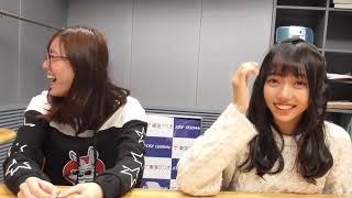 2018年11月13日(火))2じゃないよ!野島樺乃vs松井珠理奈