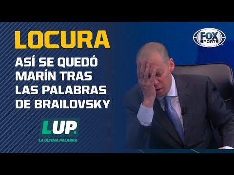 Así reaccionó Marín cuando 'Ruso' aseguró que América es el equipo más grande del continente