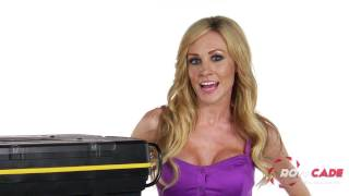 Stanley Pro Mobile Tool Chest - Rotocade Deal With Kimberly