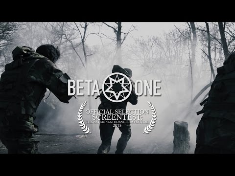 BETA ONE | Short Sci-Fi Action Film