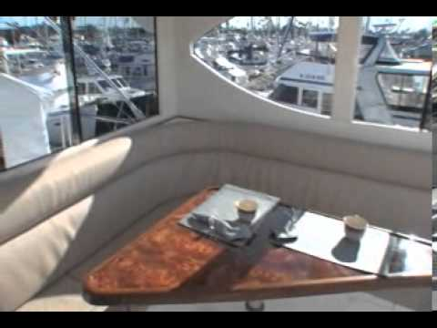 Richard Boland Yachts for Sale      55 Activa Sky Lounge