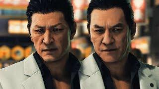 PS4向けタイトル、『JUDGE EYES:死神の遺言』の海外版『Judgement』に...