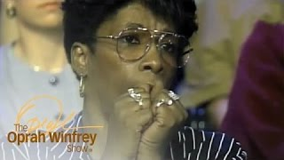 How Oprah Captured a Nation Divided by the O.J. Simpson Verdict | The Oprah Winfrey Show | OWN