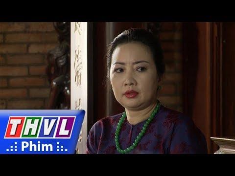 THVL | Phận làm dâu - Tập 10[3]: Mọi người phát hiện bà Hội đồng mang vàng giả đi cưới dâu