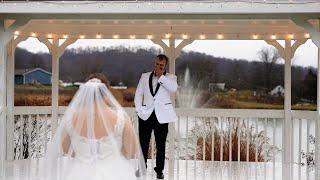 Emily & Zach | Annie Lane Wedding Resort