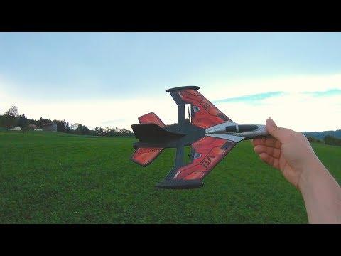 Silverlit X Twin Jet