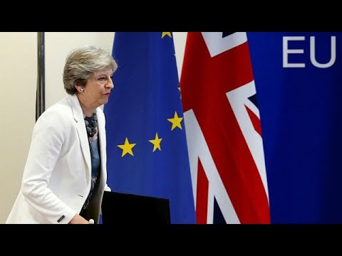 """Brexit talks - """"The UK would be an EU colony"""""""