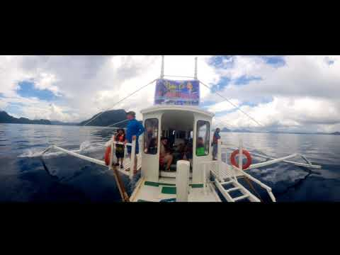 El Nido Trip 2018 Video #2