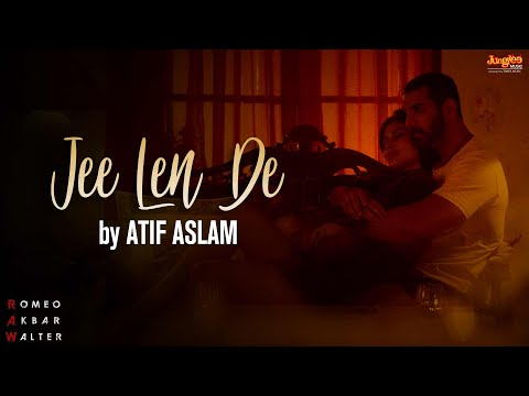 Jee Len De Atif Aslam Songs Download PK Free Mp3