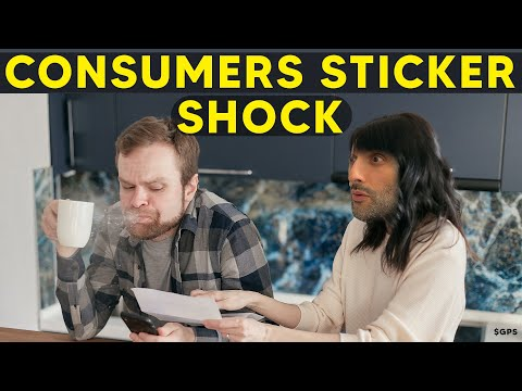 U.S. Consumer MAXED OUT as Stocks and Economy Need More Stimulus!