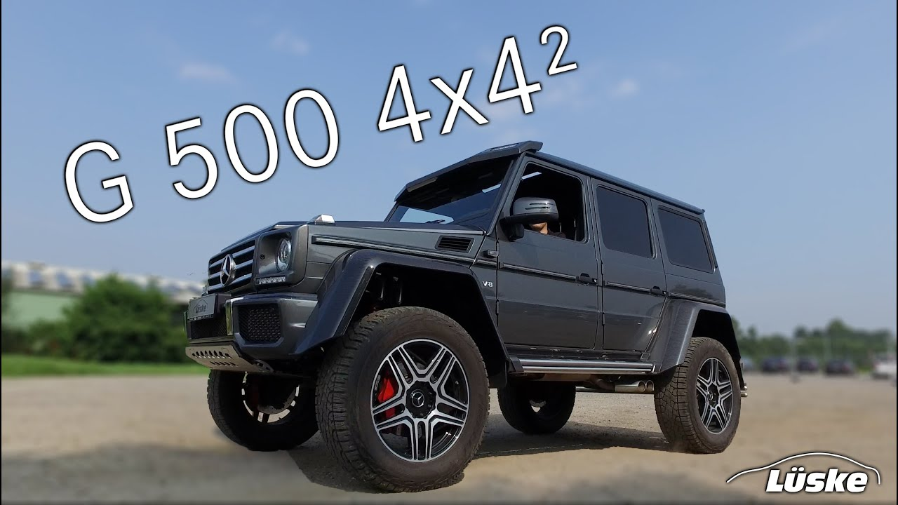 g 500 4x4 i 4k video i carshow i autohaus l ske. Black Bedroom Furniture Sets. Home Design Ideas