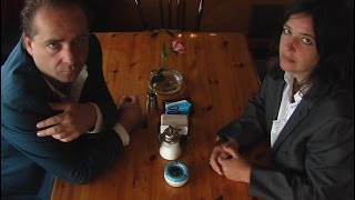 Klotz + Dabeler im Gespräch mit Jacques Palminger HD