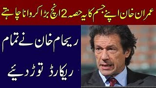 Watch Riham khan book content in Urdu - Imran Khan Secrets Leaked By Riham Khan