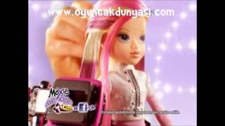 Moxie Girlz Magic Hair Büst Bebekler - Oyuncak Dünyası