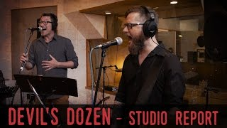 fiddler s green studio report 2016 devil s dozen