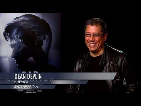 'Bad Samaritan'   Director Dean Devlin