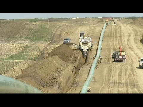 US senate defeats controversial Keystone XL pipeline bill