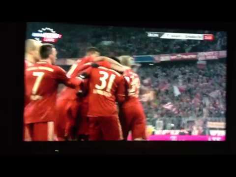 Bastian Schweinsteiger Best goal ever