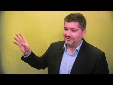 Brent Toderian on improving Walkability in towns and cities - YouTube