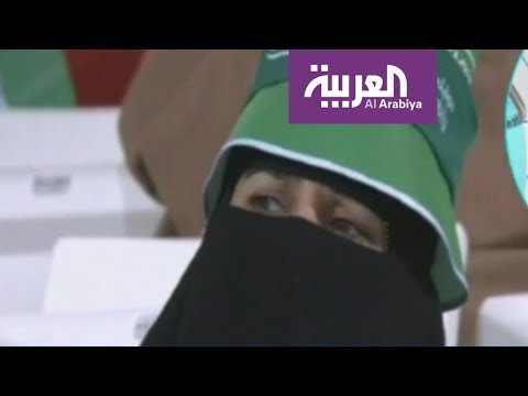تفاعلكم : بالأرقام.. استعدادات الملاعب السعودية لدخول النساء  - 19:22-2018 / 1 / 8
