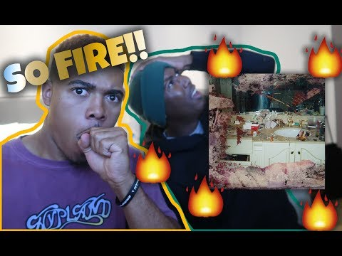 PUSHA T - DAYTONA (FULL ALBUM) | REVIEW & REACTION! LYRICAL GENIUS!!
