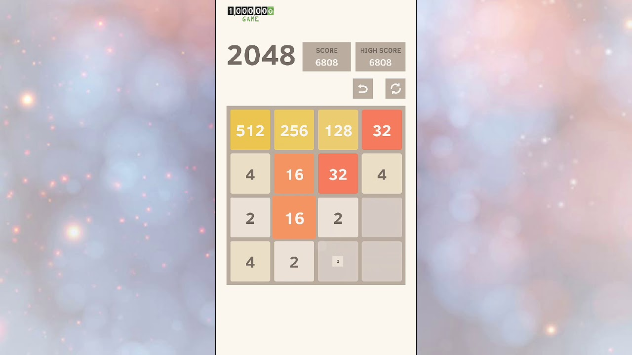 2048 Taktik