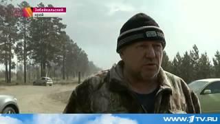 Ужасный пожар в Хакасии 2019! Слабонервным не смотреть!