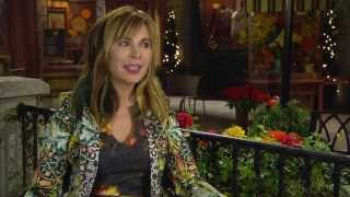 Days Of Our Lives 50th Anniversary Interview - Lauren Koslow